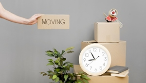 Packing & Moving